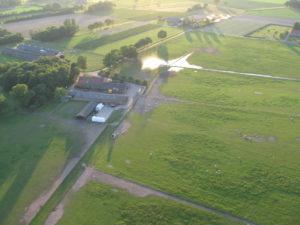 Afwisselende Limburgse landschappen