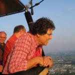 Geweldig uitzicht over zuid Limburg
